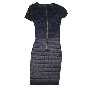 French Connection Dresses - Navy French Connection Cocktail Dress